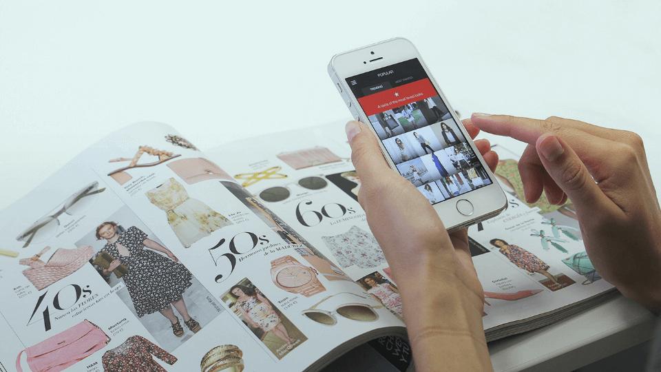 5 Melhores aplicativos para moda