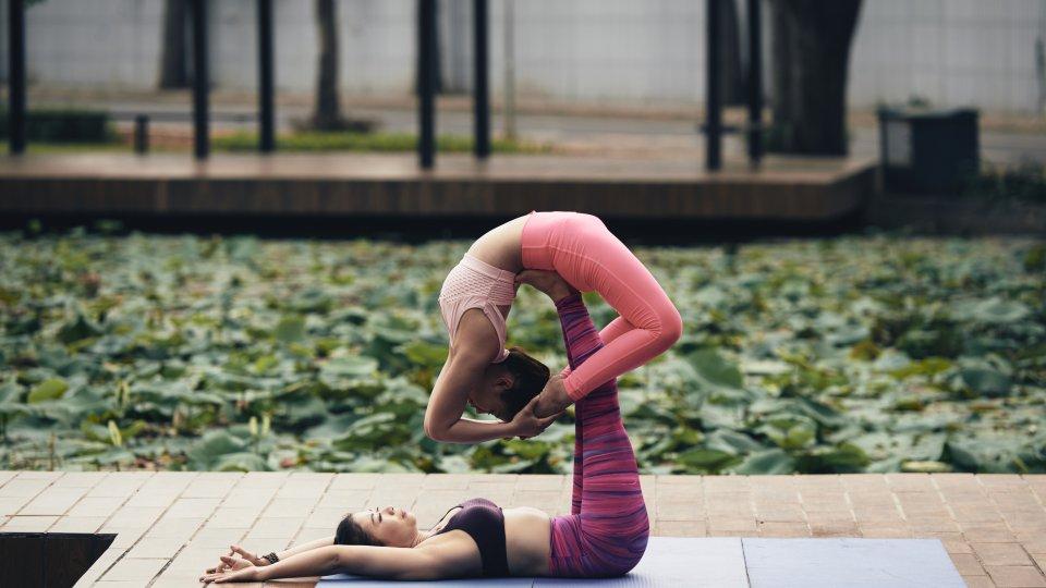 Tendências Fitness: entenda tudo sobre Yoga