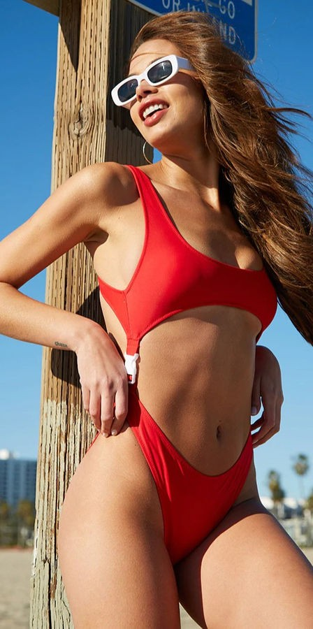 Conheça as principais tendências para a moda praia 2020