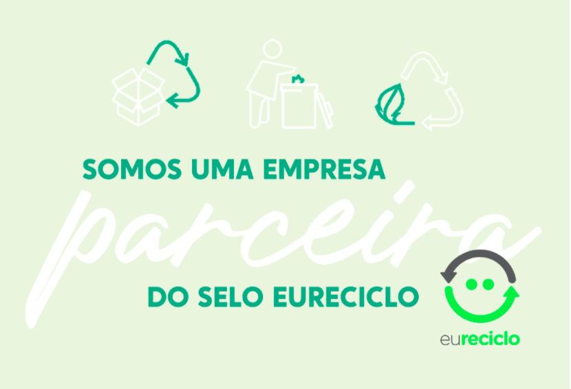 Eureciclo: Conheça a nova parceria da Manatex com o selo