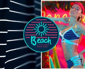 Lançamento: Listrado Beach Mariner