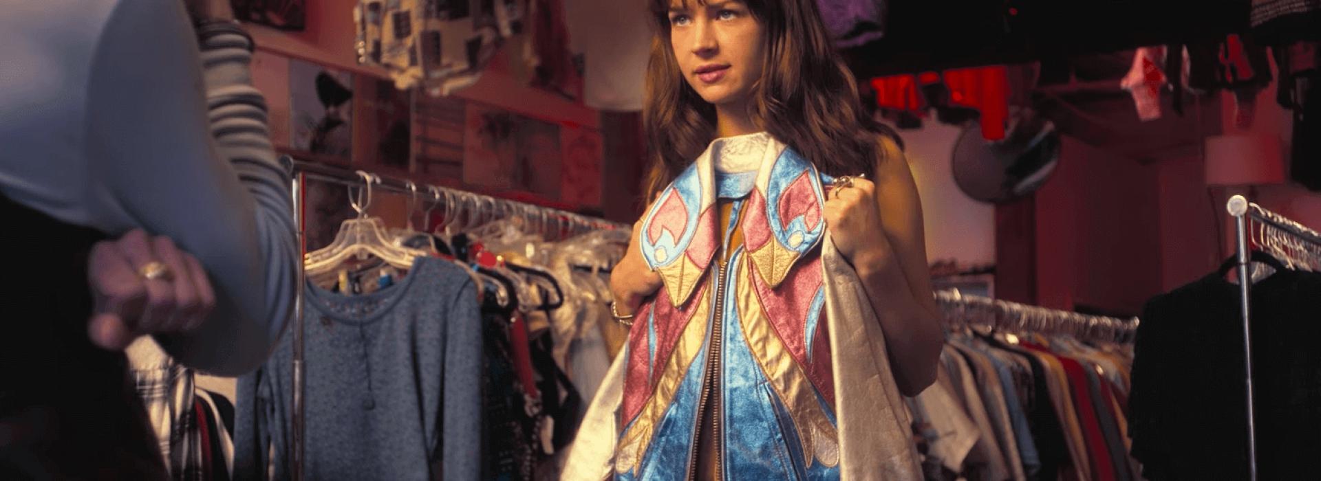 Melhores séries da Netflix sobre moda