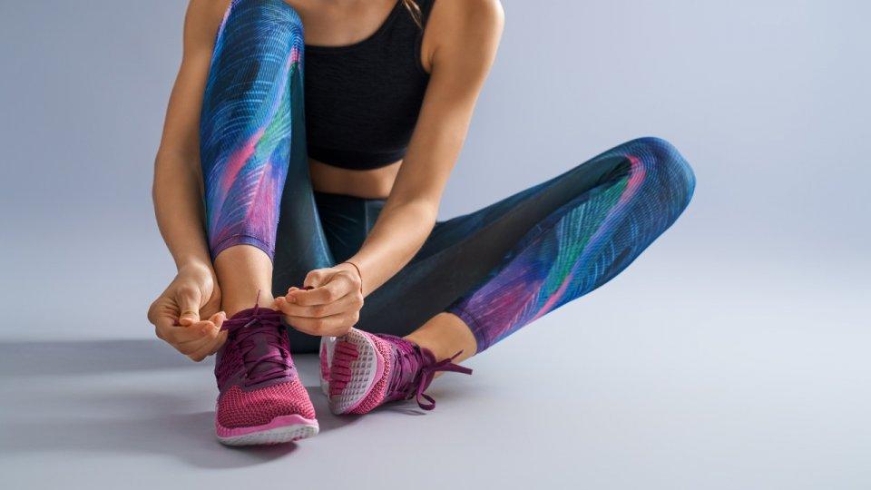 Moda fitness: conheça as principais tendências 2020/2021