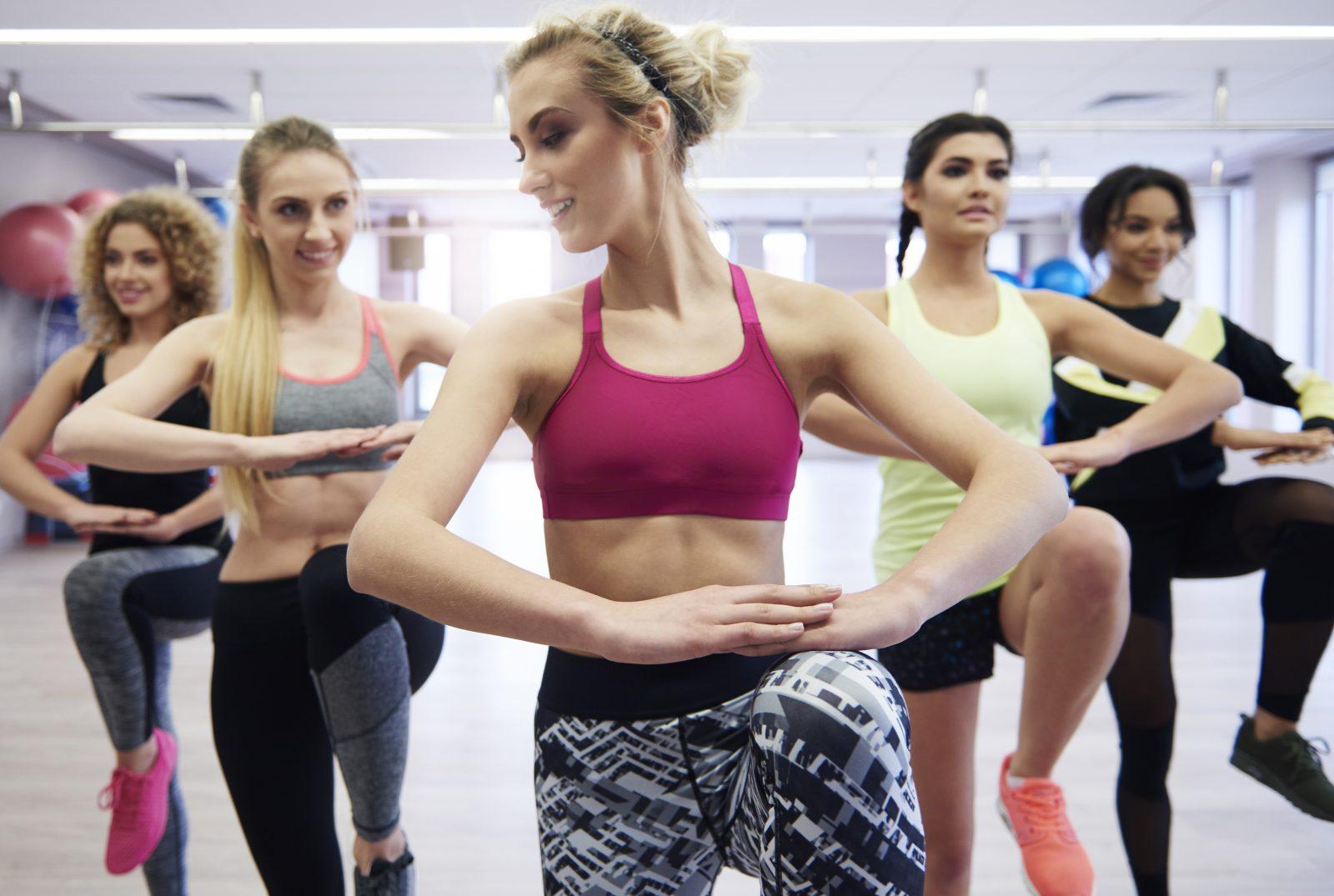 Saiba qual é a melhor roupa para diferentes exercícios