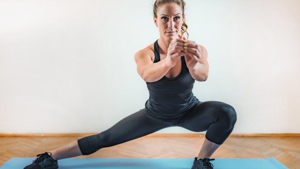 Tendência Fitness: você sabe o que é o treino HIIT?