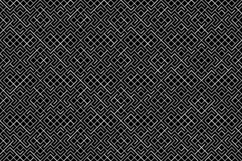 vetor pattern